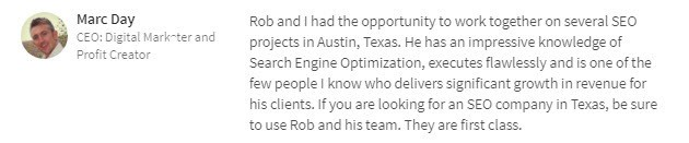 San Marcos Texas SEO Experts
